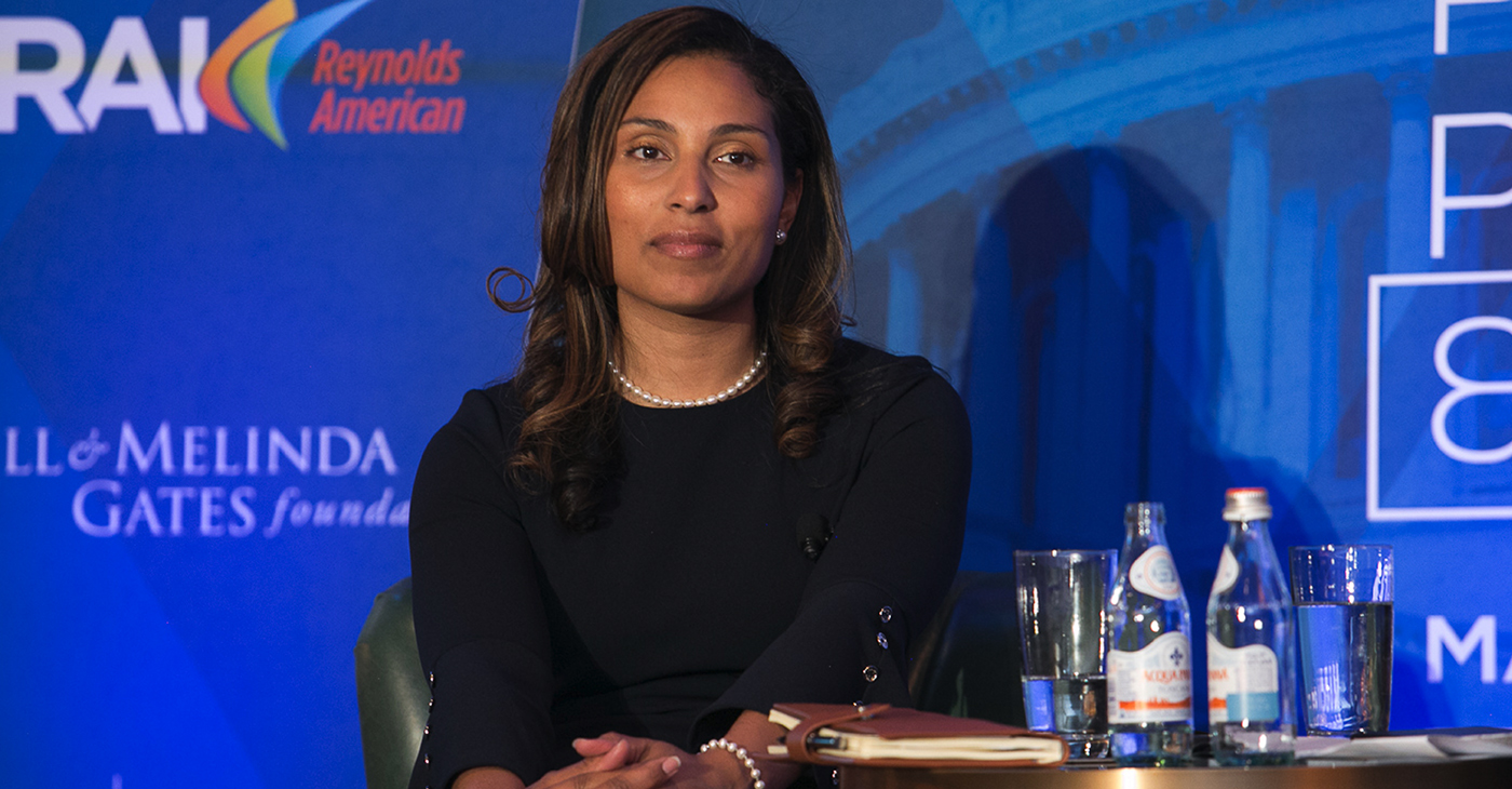 GM Rep Talks Diversity During Fireside Chat at Black Press Week
