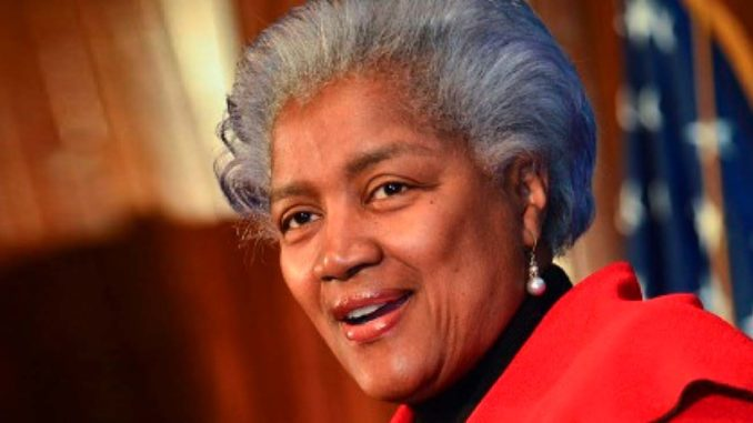 """I'm not changing my values. Nobody would ever make me change my values,"" Brazile told NNPA Newswire in an exclusive interview. ""The only thing that will change about me is my age,"" she said."