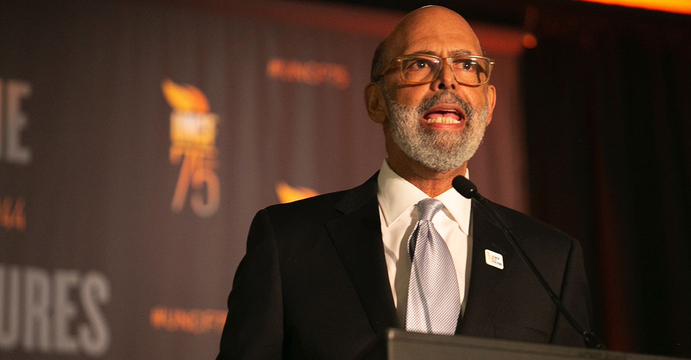 For more than 14 years, no one has championed the cause of a good education for African Americans and other underserved students better than Dr. Michael Lomax, the president and CEO of the United Negro College Fund.