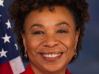 Photo: Rep. Barbara Lee (D-Calif.)