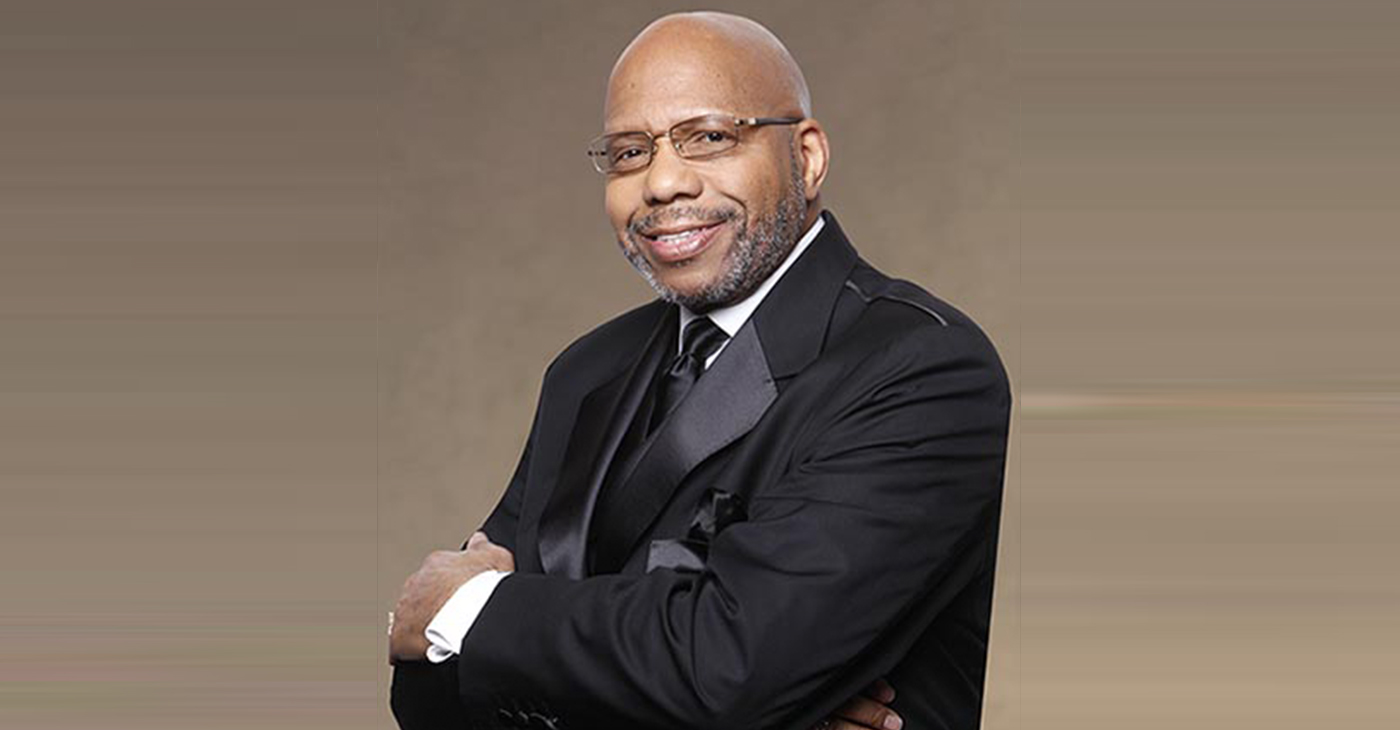 Rev. Jasper Williams