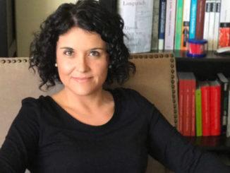 Photo: Dr. Ana Lucia Araujo/Courtesy analuciaaraujo.com
