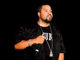 Ice Cube (Photo by: Philip Litevsky   Wiki Commons)