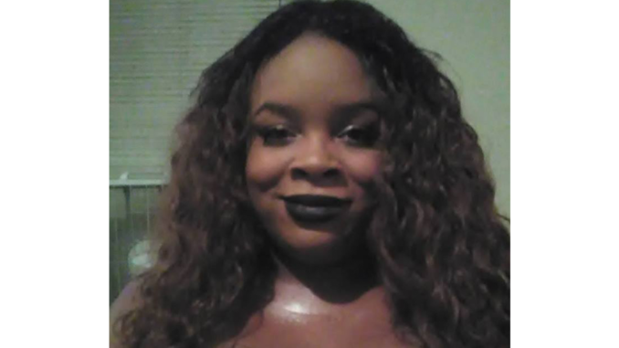 The transgender community rallied together after the murder of their friend Ashanti Carmon, 27. (Courtesy Photo)