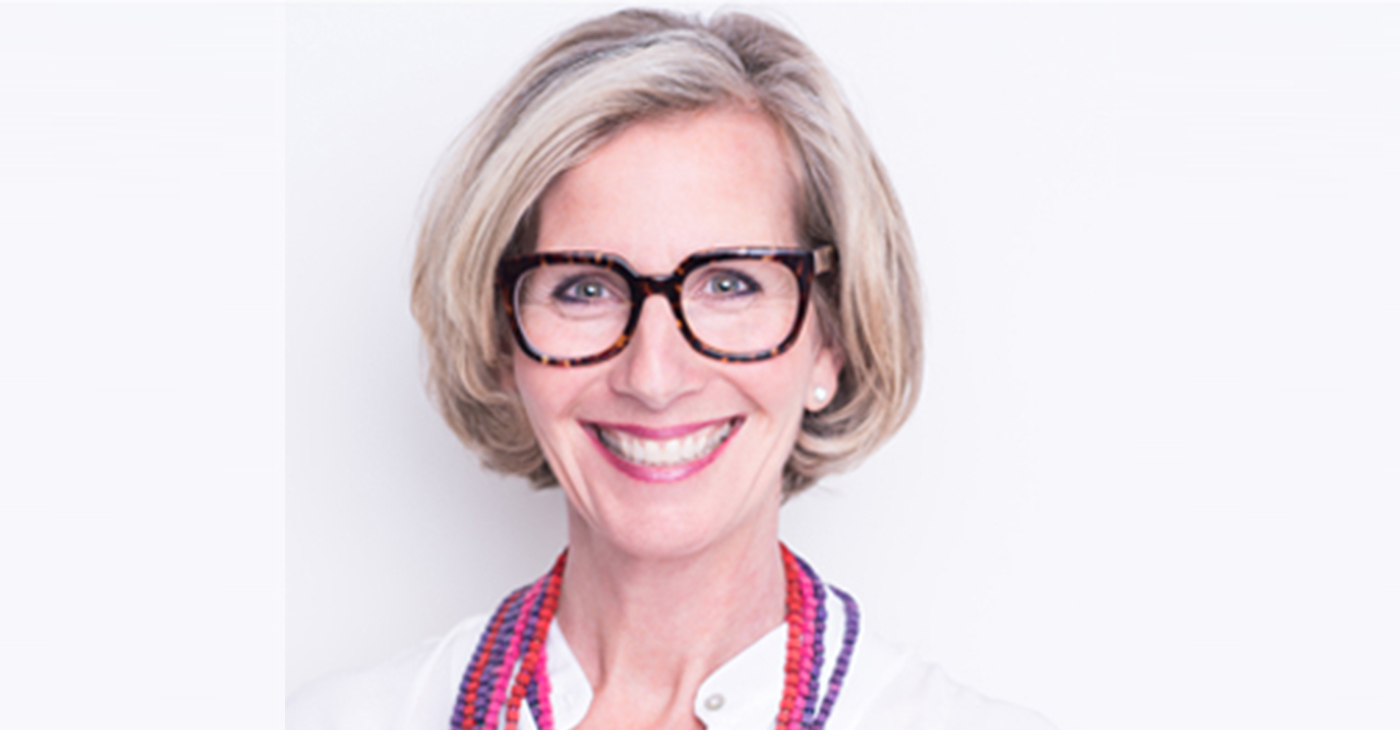 Vicki Saunders is the keynote speaker for the 2019 The Power of the Purse®