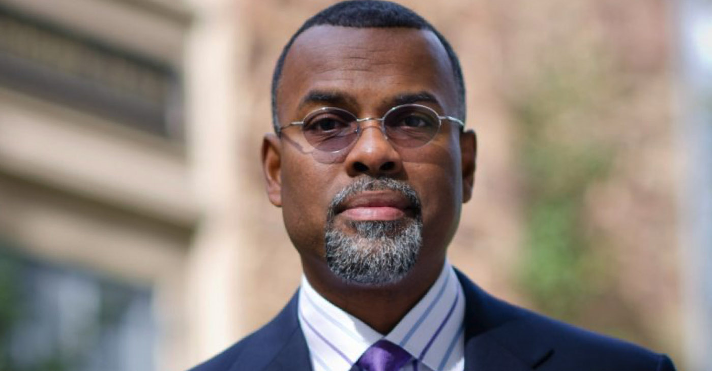 At Princeton, Black Studies has proven to be a popular and successful program. Dr. Eddie Glaude, chair of the Center for African American Studies at the New Jersey campus, believes the burgeoning interest in Black Studies may provide ground for a degree program. (Photo: RollingOut.com via Princeton University)