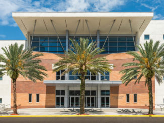 Florida A&M University (FAMU) College of Law