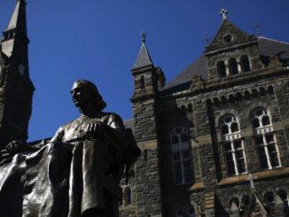 Georgetown University/Georgetown University