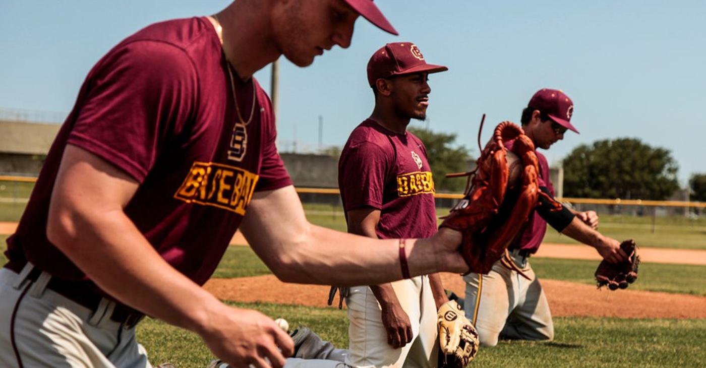 Bethune-Cookman University Baseball Team (Photo by: Black PR Wire)