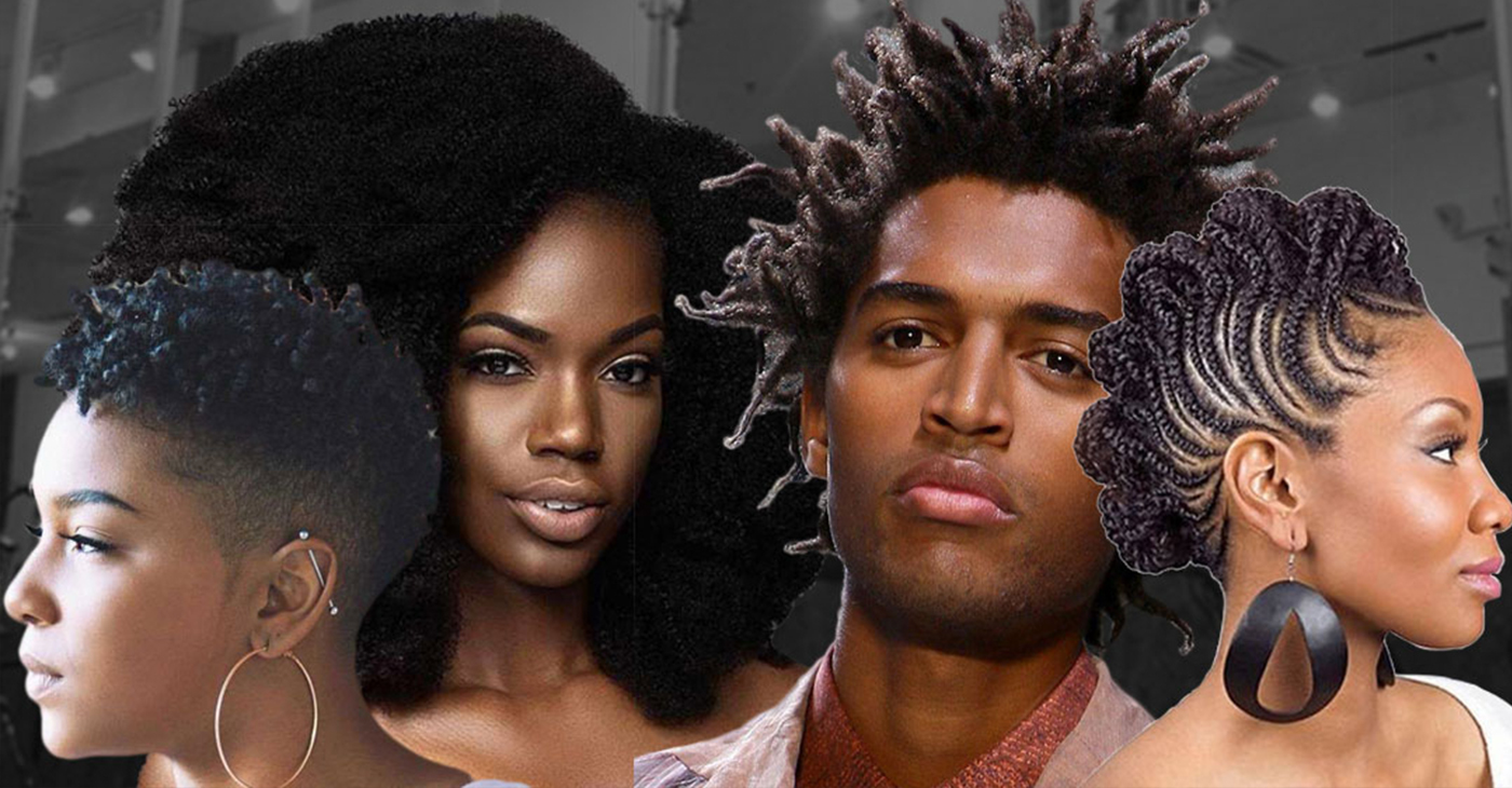 Image result for New York is second state to ban discrimination based on natural hairstyles