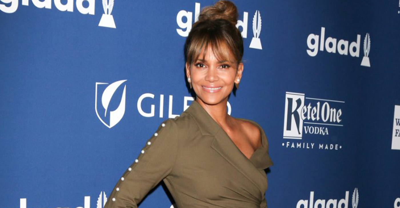 Halle Berry (Photo Credit: Splash News)