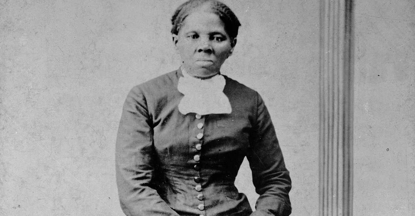 Harriet Tubman (Public Domain | Wiki Commons)