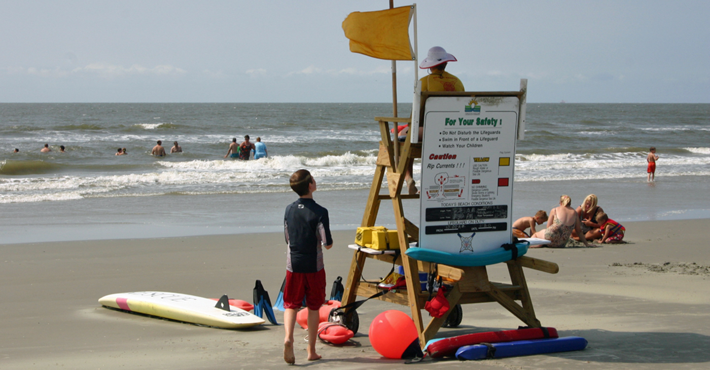 Kiawah Beachwalker Park (Photo by: charlestonchronicle.net)