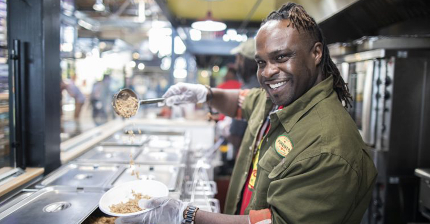 Pimento Jamaican Kitchen (Photo by Chris Juhn | MSR News)
