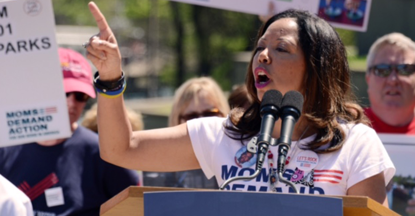 Rep. Lucy McBath (Photo by: lucyforcongress.com)