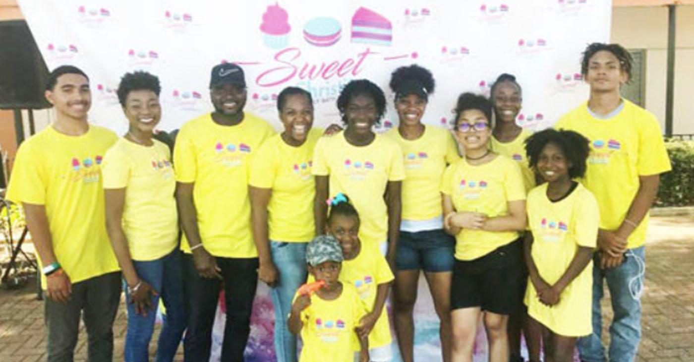 Sweet Bodily Treats (Photo by: jacksonvillefreepress.com)