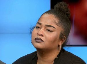 Brittany Bowens, mother of missing 4-year-old Maleah Davis speaks (Photo: ABC News / go.com)