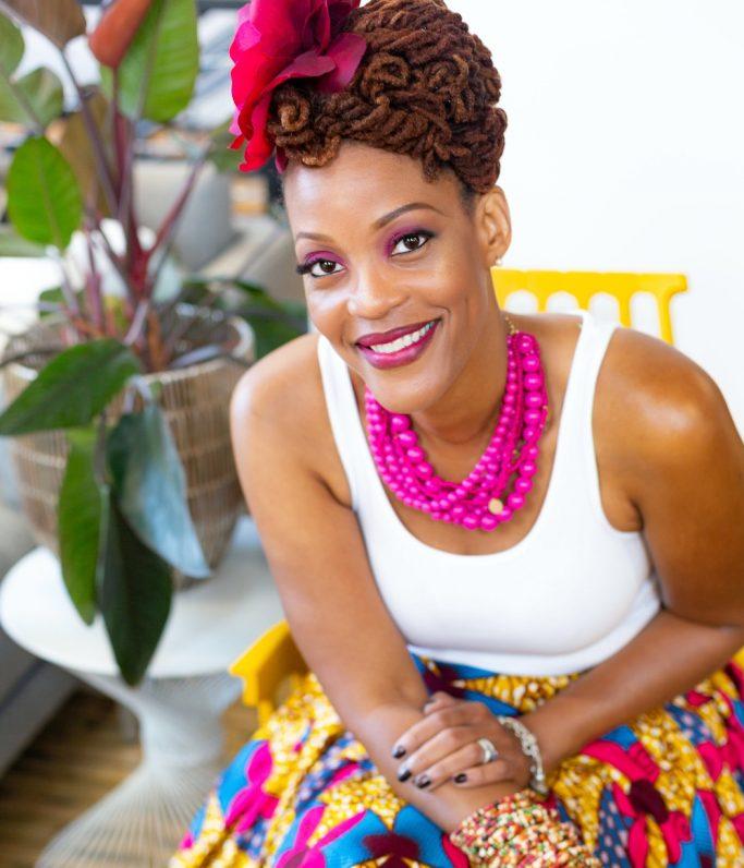 Sabrina Jones (Photo by: Desiree L. Wells)