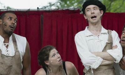 Cincinnati Shakespeare Company (Photo by: cincyshakes.com)