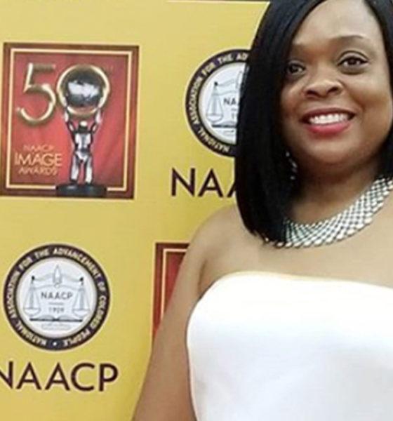 Dr. Sheila D. Williams (Photo by: thefloridastar.com)