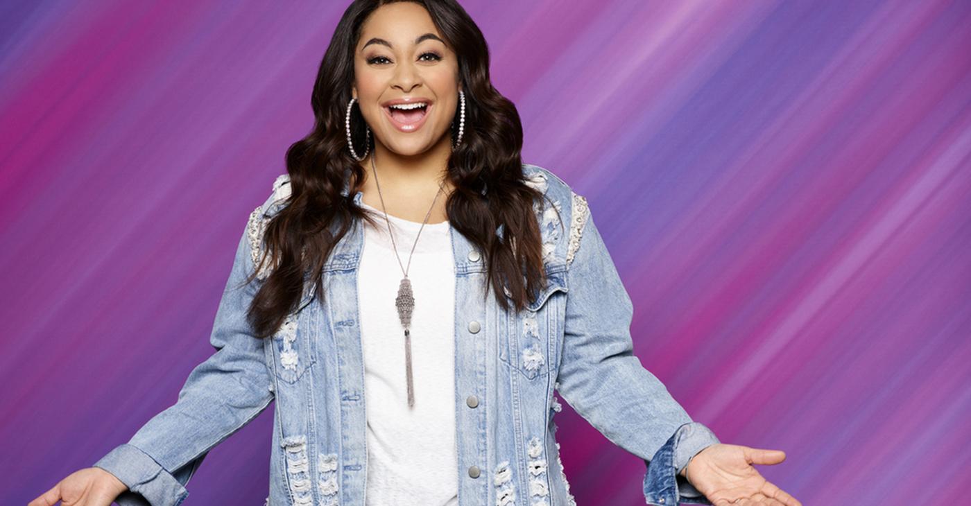 "RAVEN'S HOME – Disney Channel's ""Raven's Home"" stars Raven Symone as Raven Baxter. (Disney Channel/Craig Sjodin)"