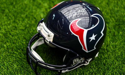 Photo by: Houston Texans