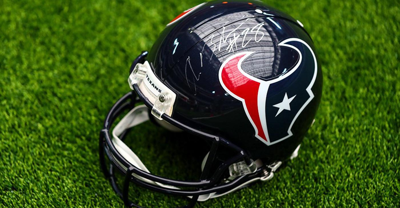 Photo by: Houston Texans