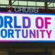 World of Opportunity (Photo by: birminghamtimes.com)
