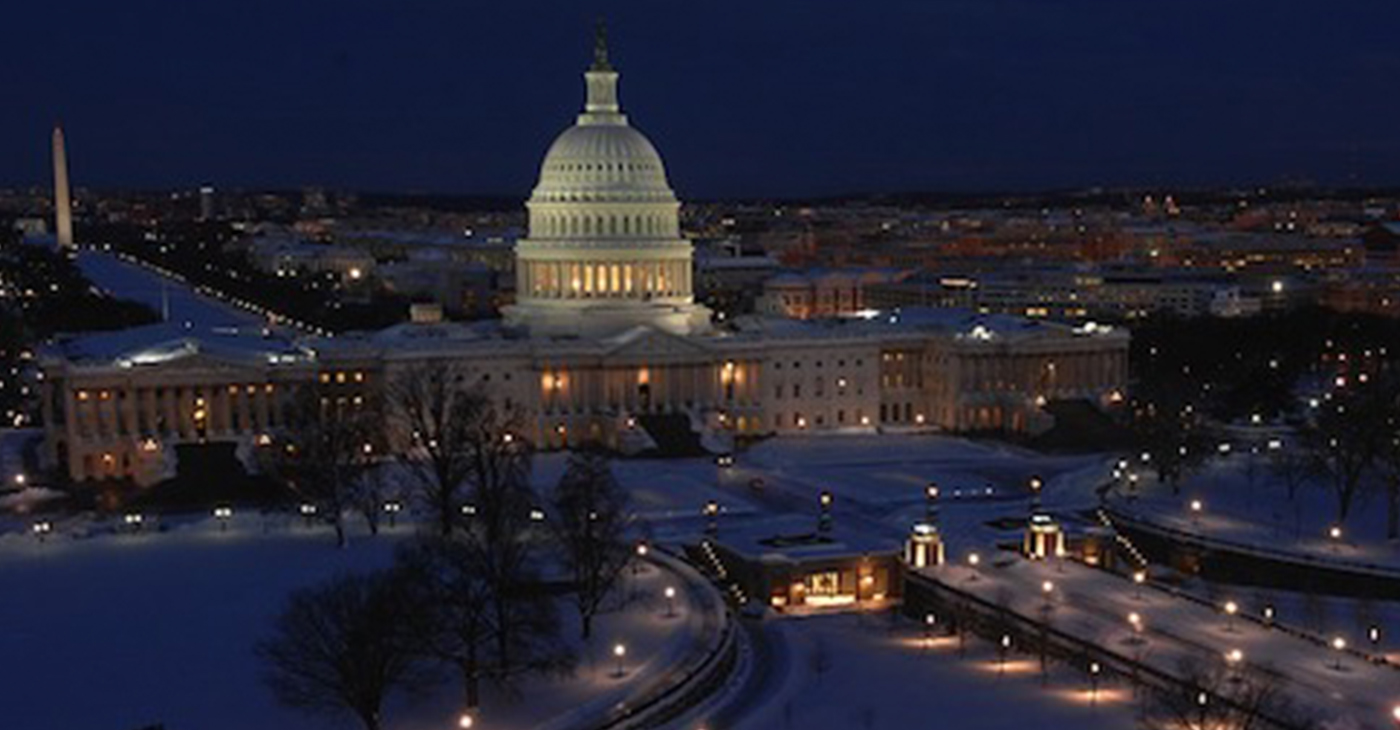 Washington D.C. (Photo by: washingtoninformer.com)