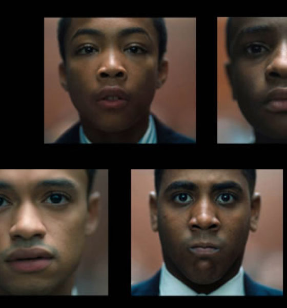 "The members of the ""Central Park Five"" were coerced into confessing to a crime they did not commit and implicating each other as police detectives subjected them to lengthy interviews and interrogations."