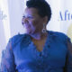 """Now a free woman, Alice Marie Johnson is promoting her new book, """"After Life: My Journey from Incarceration to Freedom."""" (Photo: Karanja A. Ajanaku)"""