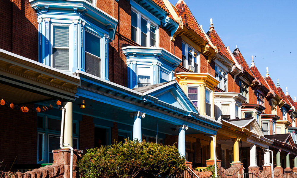 """""""We know that many people today can afford a monthly mortgage payment, but that securing the upfront costs of homeownership can be a significant challenge,"""" said Richard Winter, the vice president and Area Lending Manager for Bank of America's Baltimore region. (Photo: iStockphoto / NNPA)"""