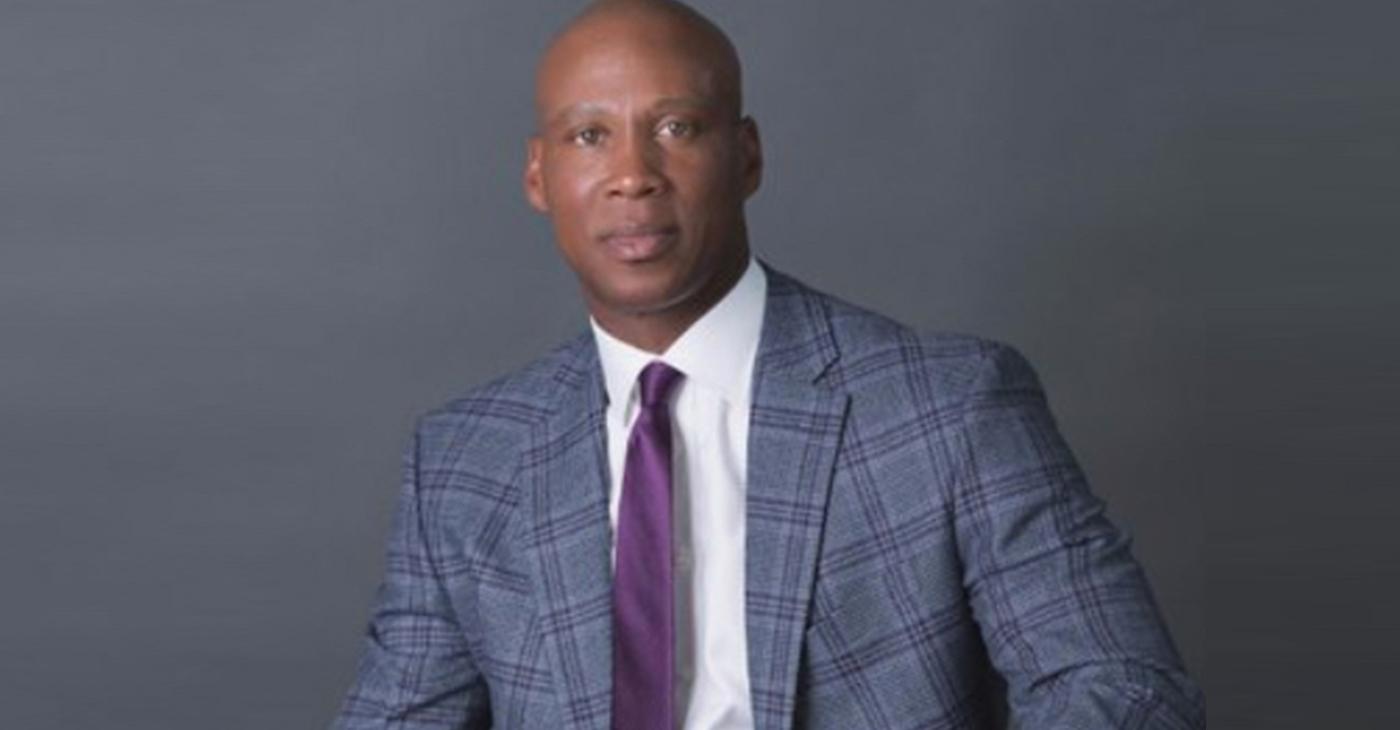 Byron Scott Headlines Concerned Black Men Awards Gala