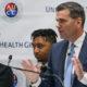 Dave Wichmann, CEO, UnitedHealth Group (Courtesy of unitedhealthgroup.com)