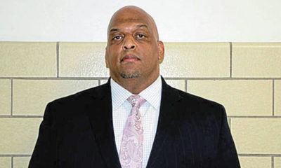 Ed Joyner a former Pa. state trooper, will become Chartiers Valley's school safety and security coordinator in August. (Photo by: newpittsburghcourier.com)