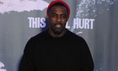 Idris Elba (Photo Credit: Bang Media)