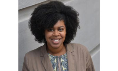 Stono Park Elementary School Principal Kimberly Riggins