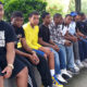 Male students who have participated in The Manifest Academy in the past. (Courtesy Photo)