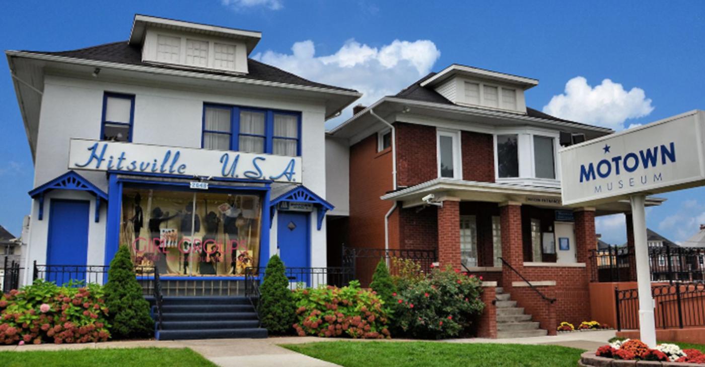 Motown Museum (Photo by: Michigan Chronicle)