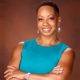 Renee Washington, the new Vice President of News for NBC4. (Photo Credit – Terri Rosales NBC4)