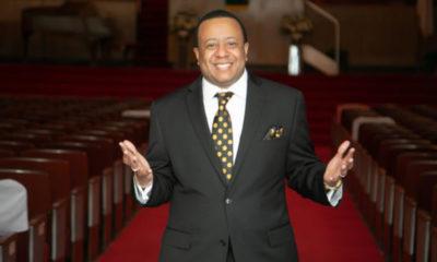 Reverend Andrew D. Hunt, Jr.