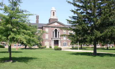 Roosevelt College and Career Academy