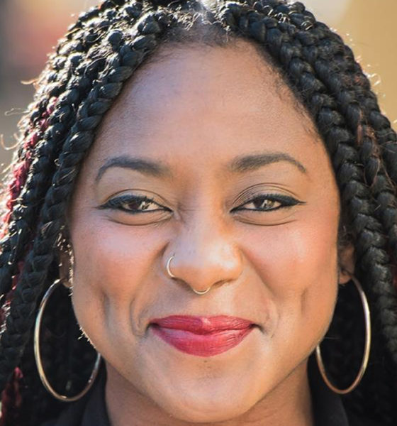 Alicia Garza's new report offers insight into the needs of Black LGBT+ communities. (Courtesy photo)