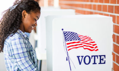 Cycle of Engagement is the DCCC's multi-year strategy to make sure we earn the support of two of our key constituencies — people of color and younger Americans — early and turn them out to vote for Democrats for Congress. (Photo: iStockphoto / NNPA)