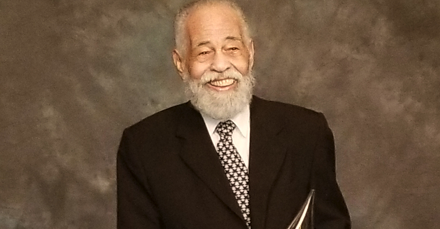 The National Speech & Debate Association has honored Dr. Thomas Freeman's 70-plus year legacy with the 2019 Lifetime Achievement Award.
