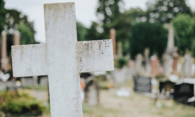 Grave (Photo by: rawpixel.com | pexels.com)