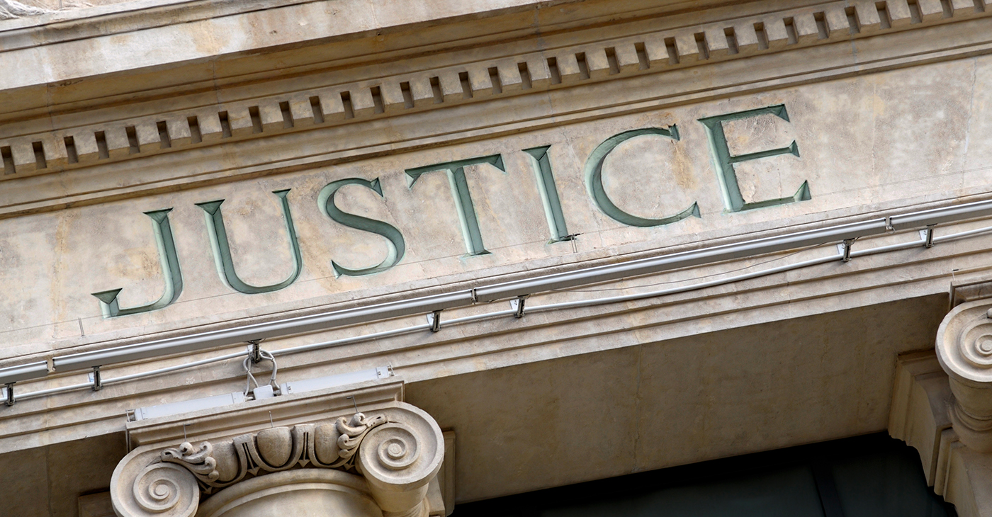 Black people in the United States have never been given a presumption of innocence in the criminal justice system, said Karen Thompson, the Innocence Project Senior Staff Attorney. (Photo: iStockphoto / NNPA)