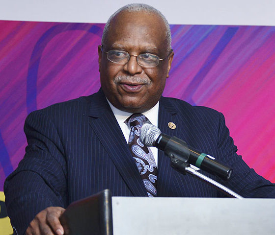 Retired GMAC Vice President for Merchandising, Advertising and Communications James Farmer remains one of the fiercest advocates for the Black Press in the automotive industry. The NNPA honored Farmer with the 2018 NNPA Torch Award for Outstanding Leadership and Service for over 50 years in the Automotive Industry and Support of the NNPA.
