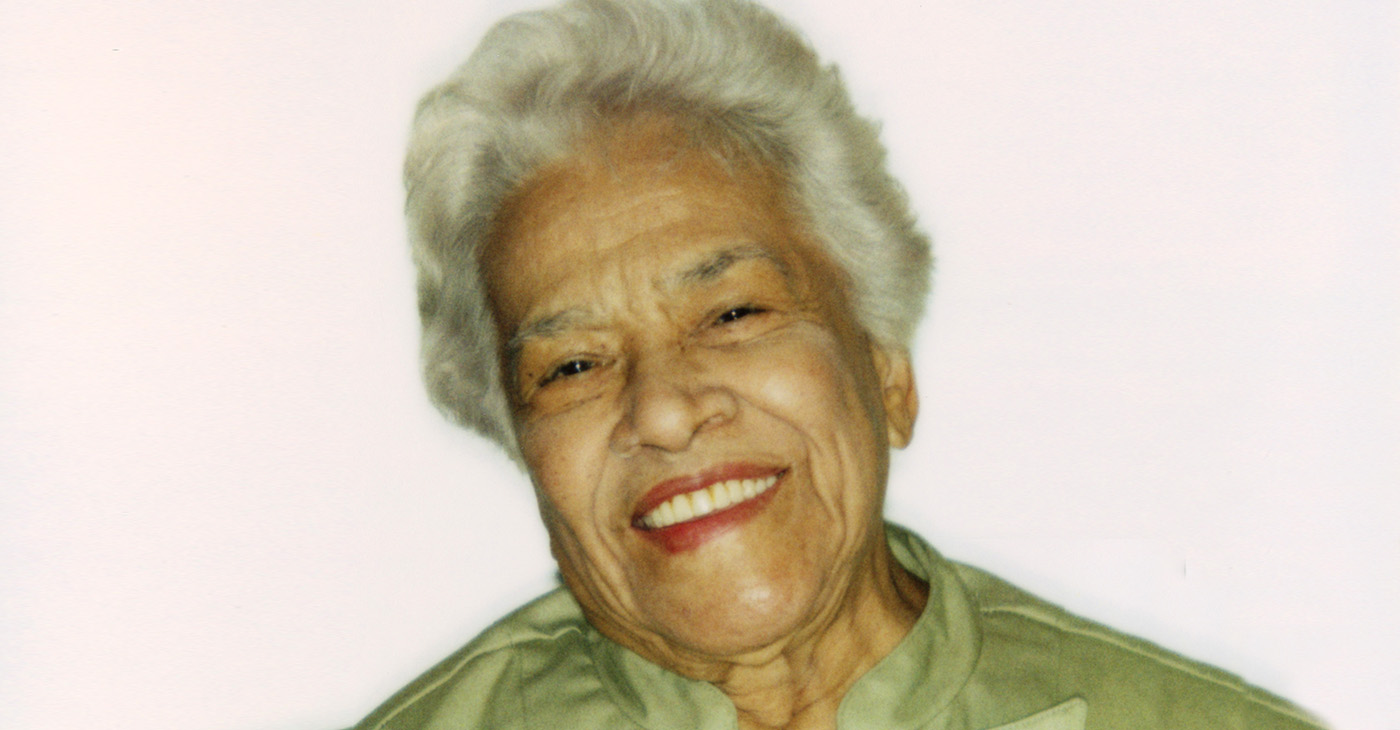 """Her daily joy was not simply cooking but preparing meals to bring people together. One of her most prized contributions was advocating for the Civil Rights Movement through feeding those on the front lines of the struggle for human dignity,"" Chase's family said in a statement announcing her death. (Photo: Wikimedia Commons / Blake Nelson Boyd, [GFDL (http://www.gnu.org/copyleft/fdl.html)]"