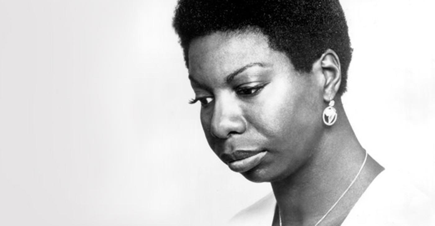 Nina Simone (Photo by: savingplaces.org)